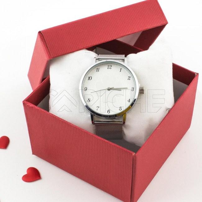 Relógio Trevo