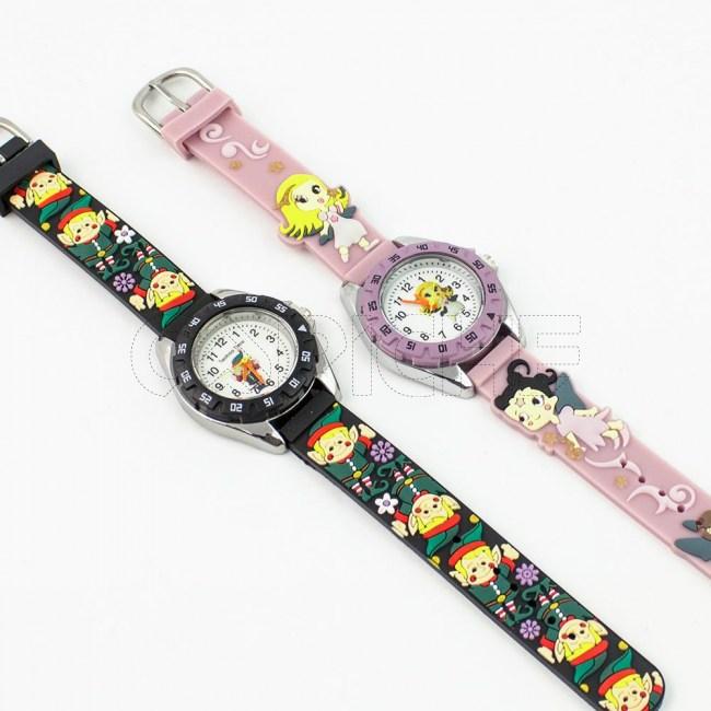 Relógio Criança Fada / Duende