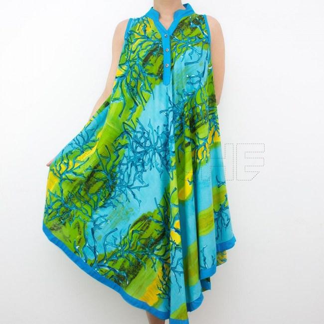 Vestido Aquátic