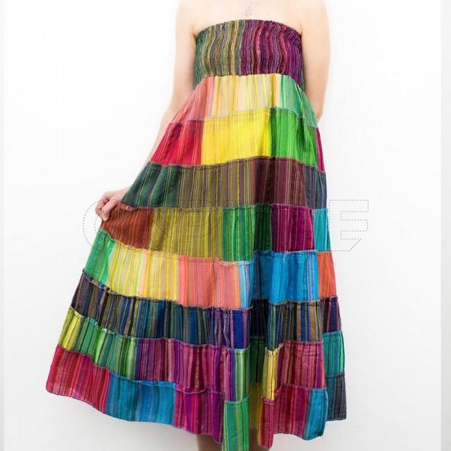 Vestido Caicai Africa