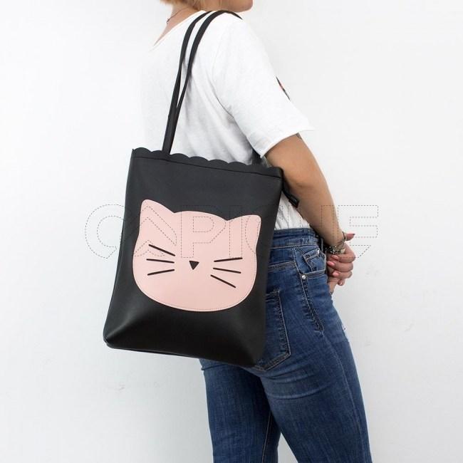 Mala Gato preto