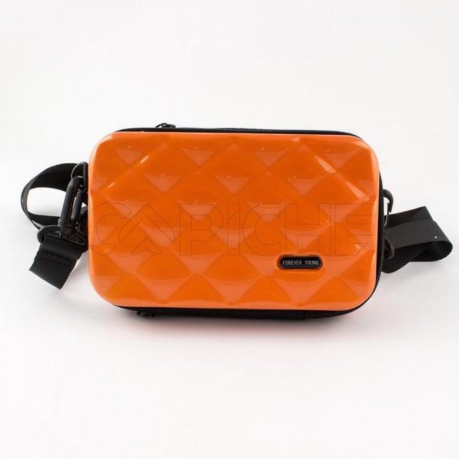 Mala Find Orange