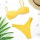Bikini Freski Amarelo
