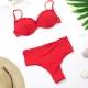 Bikini Lolita Red