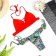 Bikini Morrocoy Vermelho