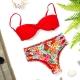 Bikini Agonda Vermelho