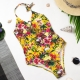 Bikini Deauville Amarelo