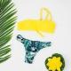 Bikini Bouchet Amarelo
