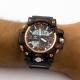 Relógio Araponga Orange II