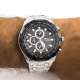 Relógio Fory Black