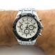 Relógio Biton White