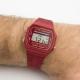 Relógio Digital Red