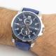Relógio Touret Azul