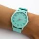 Relógio Feel verde