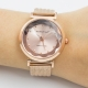 Relógio Deep Rose Gold