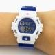 Relógio Sport G Azul