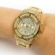 Relógio Rabal Gold
