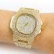Relógio Brilliant Gold