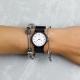 Relógio Casio White