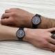 Relógio Lovers Preto