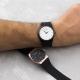 Relógio Skin